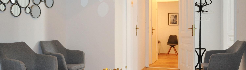Psychotherapie Wien, Praxis Bettina Brückelmayer