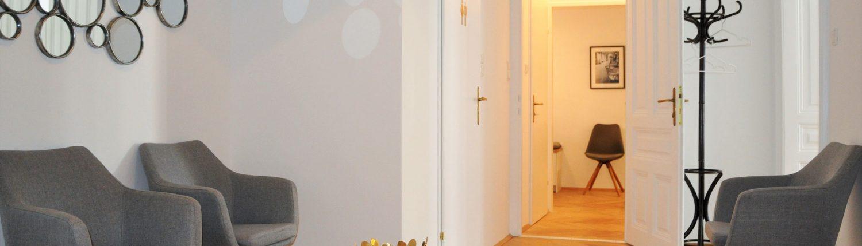 Praxis 1090 Wien, Psychotherapie Brückelmayer